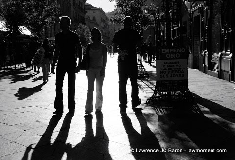 street photography - lawrence jc baron